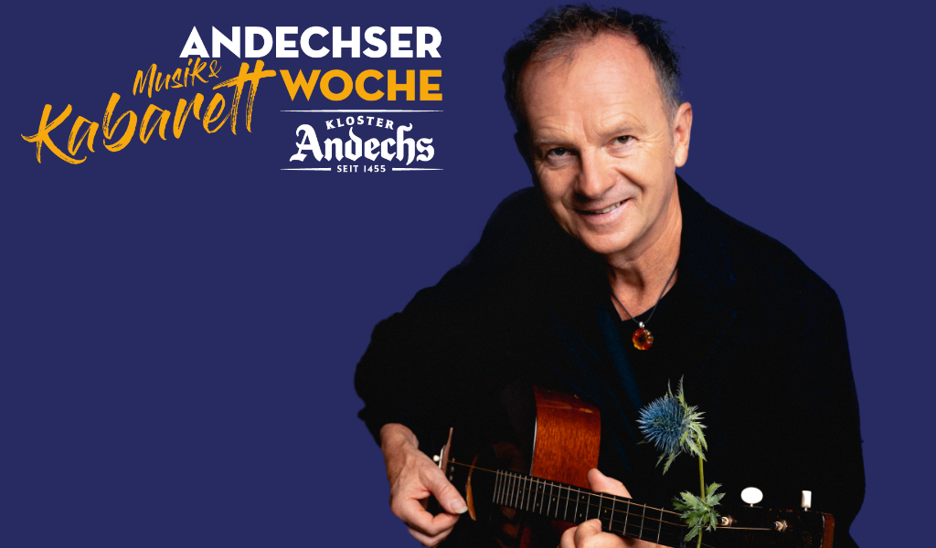 Willy Astor Tickets, Andechs